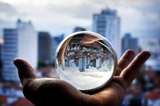 city-crystal-ball